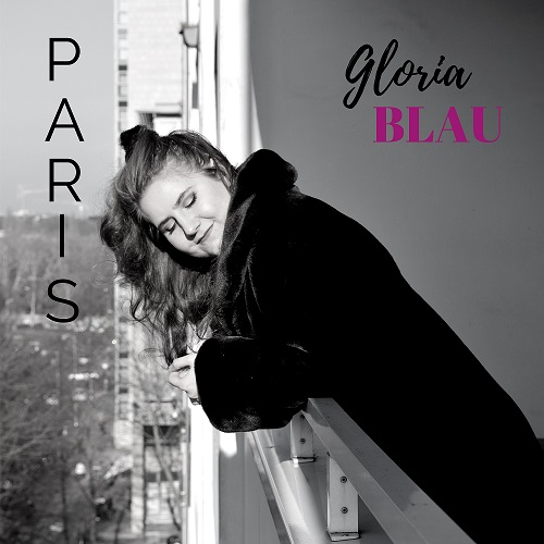Gloria Blau Paris