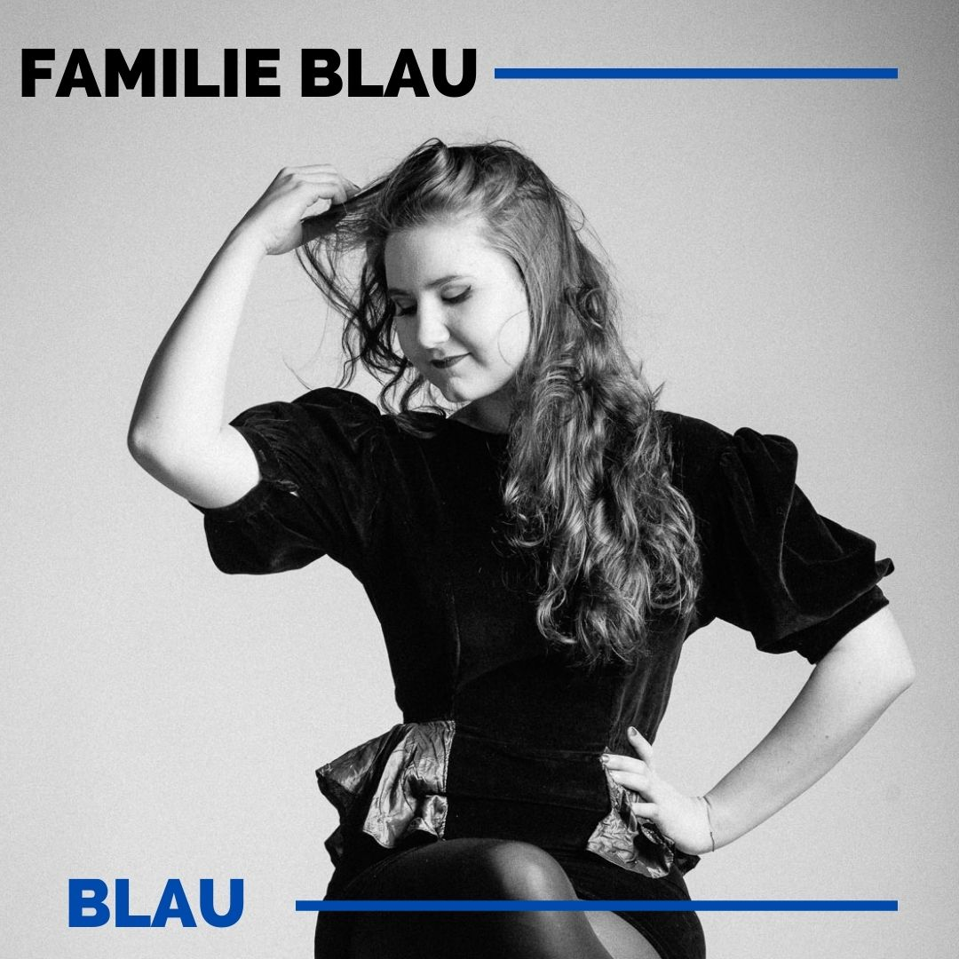 Gloria Blau Patreon